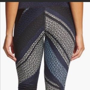 VimMia crop leggings